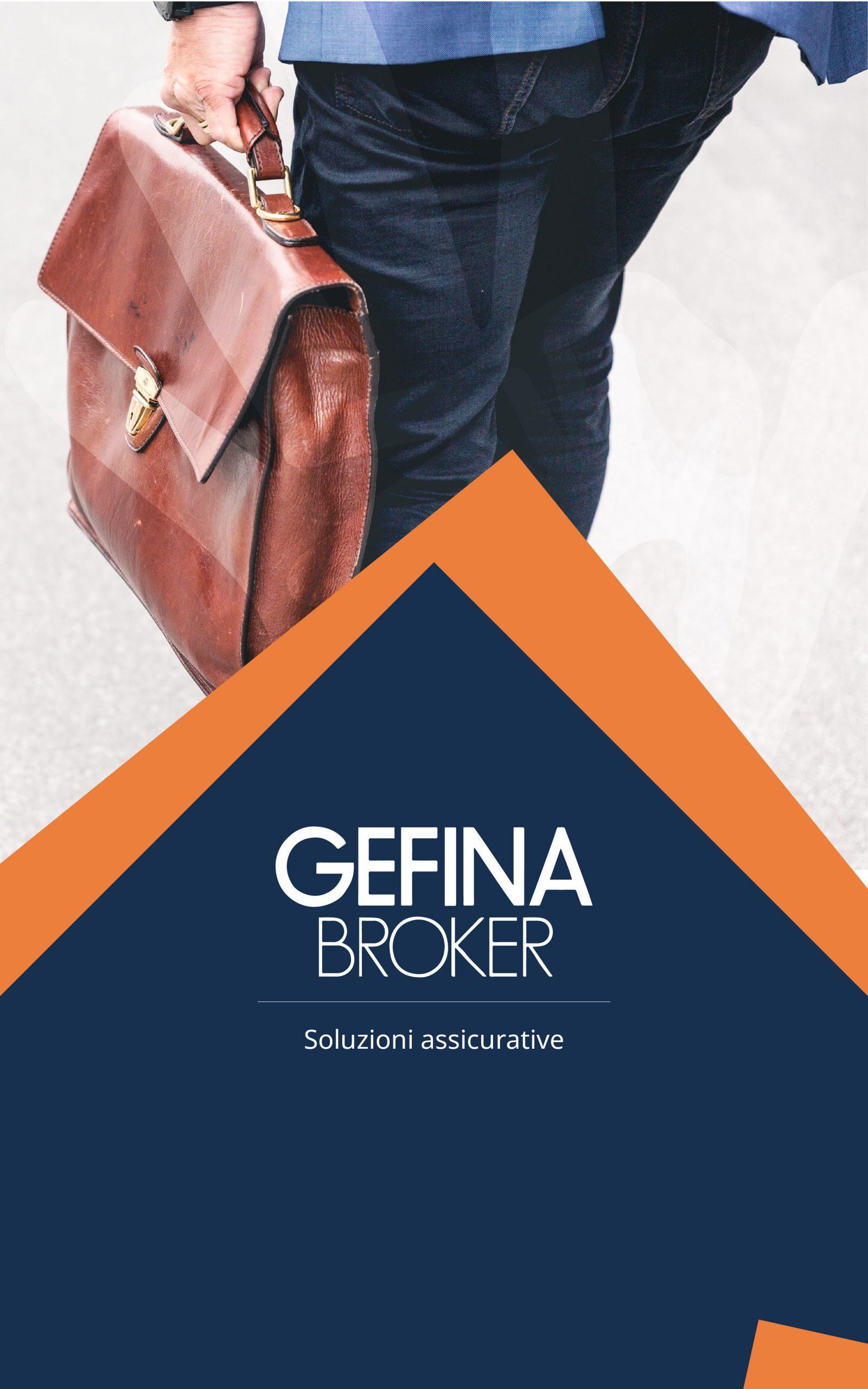Gefina Broker Soluzioni Assicurative