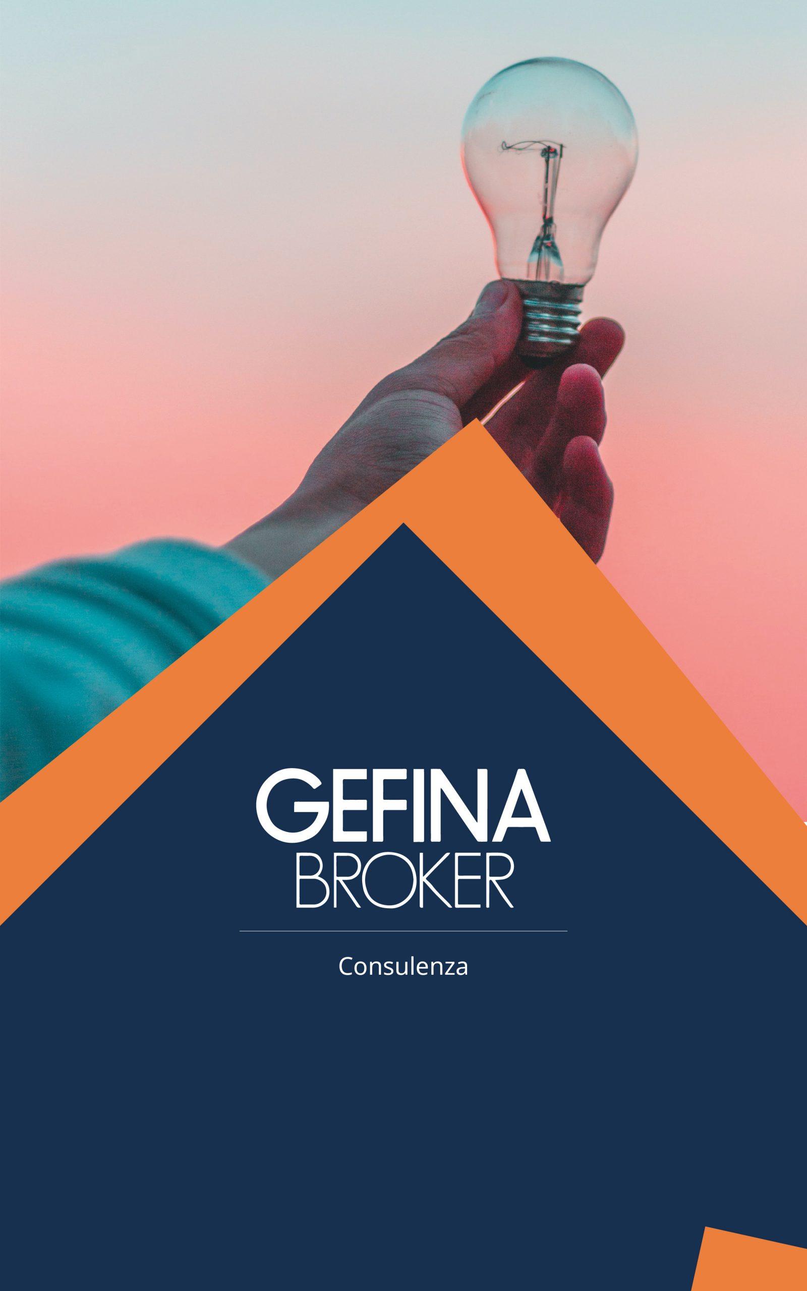 Gefina Broker Consulenza