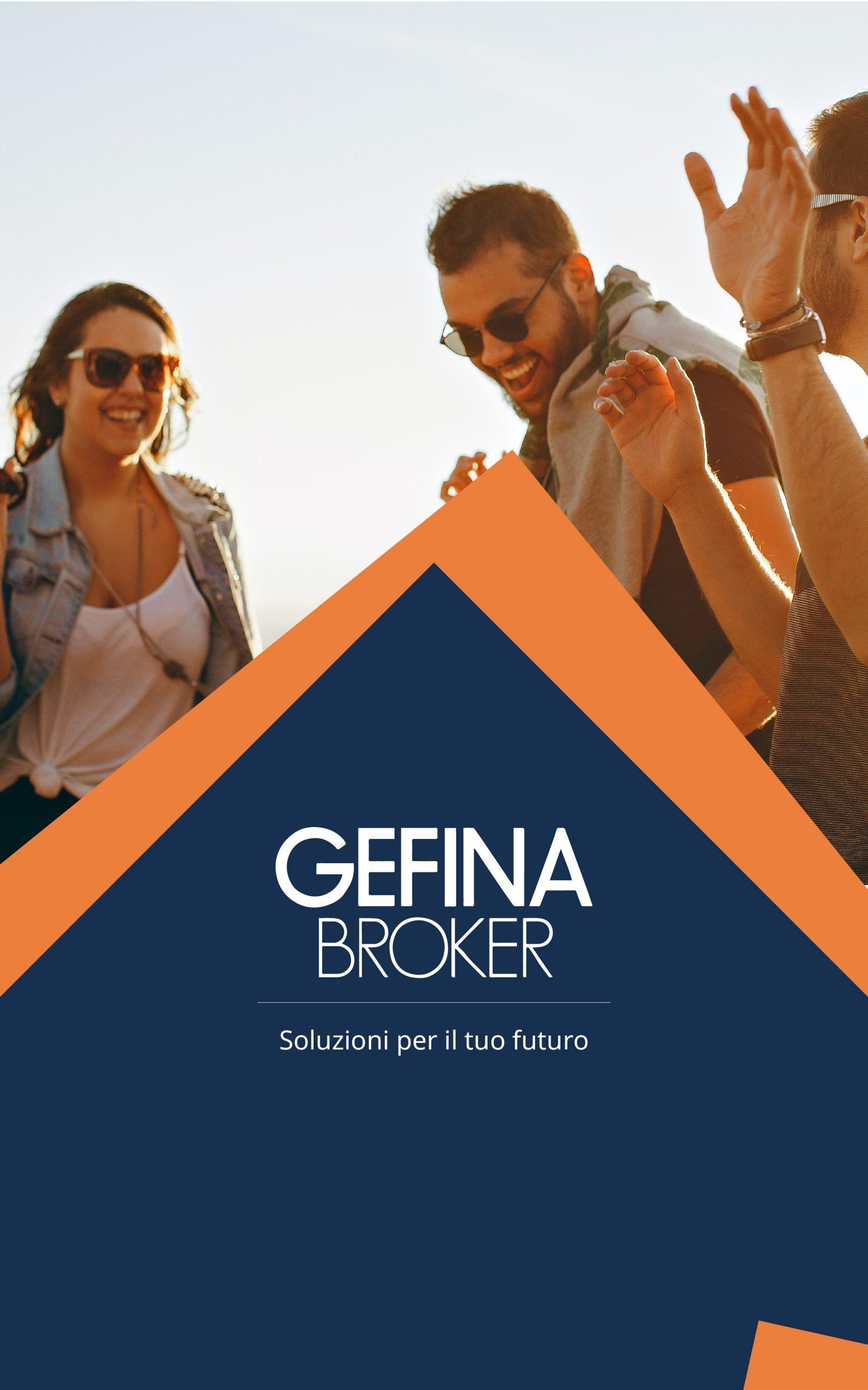 Gefina Broker Soluzioni futuro